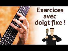 Main Gauche, Guitar Lessons, Playing Guitar, Music Instruments, U2, Musica, Sheet Music, Guitars, Learn To Play Guitar