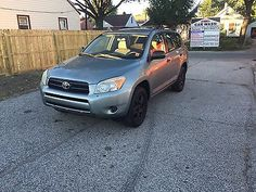 nice 2006 Toyota RAV4 - For Sale