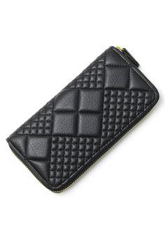 Black Candy Color Wallet - Goods - Retro, Indie and Unique Fashion