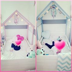 Chambre jumelles