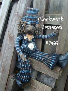 Clockwork Jameson #066