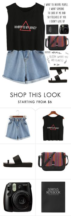 """""""boom where you are planted"""" by scarlett-morwenna ❤ liked on Polyvore featuring Love Quotes Scarves, Topshop and vintage"""