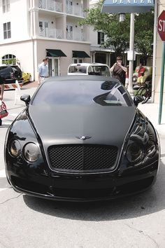 Bentley-   LadyLuxuryDesigns