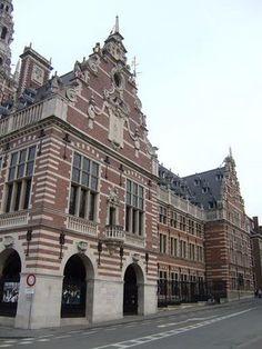 Leuven University Library