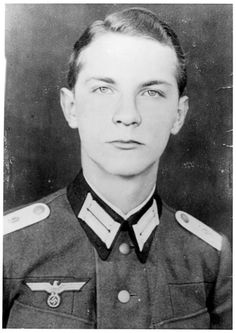 """Lt. Ewald-Heinrich von Kleist, who died at the age of 90 on March 8, 2013, was one of the conspirators involved in the """"July 20 Plot"""" to kill Adolf Hitler with a bomb in 1944. Lt. von Kleist was one of a select group of officers who were to lead a coup in Berlin after Hitler was killed. The bomb did not kill the Führer, however, and dozens of conspirators including Lt. von Kleist's father were arrested and executed. Lt. von Kleist was the last surviving member of the plot."""