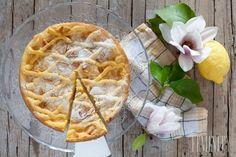 Špeciálny recept, ktorý je tradičným receptom na Veľkú noc k nám prišiel z talianskej kuchyne. Lahodná chuť tohto koláča vás ohúri natoľko, že si tento recept s radosťou osvojíte.