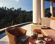 Fourseasons Resort Bali at sayan