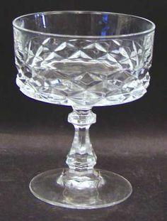 Cristal D'Arques-DurandDiamond at Replacements, Ltd
