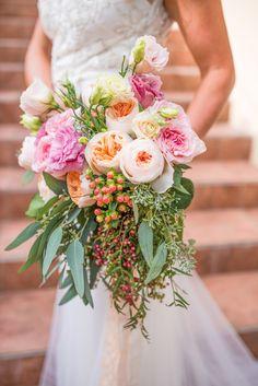 Spanish Inspired Secret Garden Wedding - http://fabyoubliss.com/2014/11/14/spanish-inspired-secret-garden-wedding