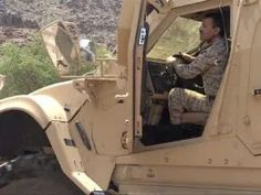 Senjata dan Kendaraan Perang yang Ditinggal Kabur Tentara Saudi jadi Pasokan Pasukan Yaman – Arrahmahnews