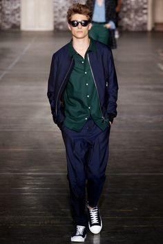 AMI FW15 Mens Fashion Week