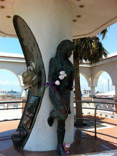 Selena memorial: Corpus Christi Texas Texas Vacations, Texas Roadtrip, Texas Travel, Travel Usa, Family Vacations, Family Travel, Selena Quintanilla Perez, Vacation Spots, Cruise Vacation