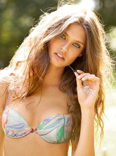 Meet Bianca Balti, 176cm of Italian gorgeousness.