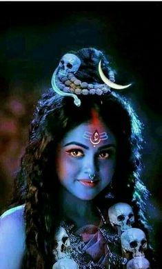 Maa Kali Images, Shiva Parvati Images, Durga Images, Lord Shiva Hd Images, Kali Mata, Shiva Hindu, Mahakal Shiva, Hindu Deities, Krishna
