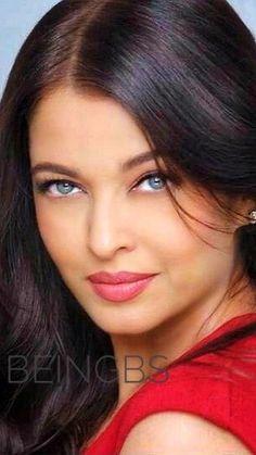- nobody cares - aishwarya Mangalore, Brunette Beauty, Hair Beauty, Miss World, Bollywood Makeup, Woman With Blue Eyes, Actress Aishwarya Rai, Gorgeous Eyes, India Beauty