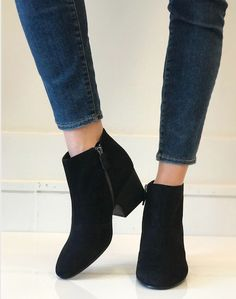 Miller- Black Heeled Mules, Shop Now, Booty, Flats, Boutique, Heels, Accessories, Shopping, Collection