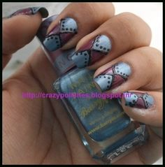 Chameleon Effect @ http://www.stylecraze.com/photos/nails-photos/chameleon-effect-jpg48669/