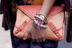 NYFW Day 2 blogger street style details