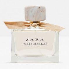 1599b94e2481 Nude Bouquet Zara perfume - a new fragrance for women 2016