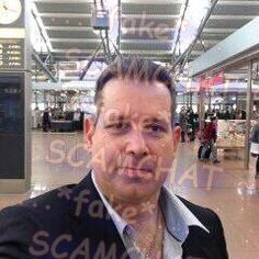 FRANK JAMES.. FAKE... USING A MAN SO EASILY FOUND ON AN IMAGE SEARCH AS BEING USED A LOT IN SCAMS FOR YEARS https://www.facebook.com/thefightbackstartshere/posts/409321896105420