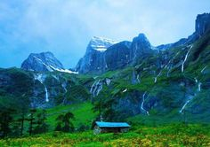 Makalu  Top 10 Highest Mountains in the World  http://www.traveloompa.com/top-10-highest-mountains-world/