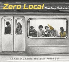 Board the train for a story of art, diversity, and community in a near-wordless tale told through masterful, sumptuously detailed black-and-white illustrations. Train riders are used to stressful delays on the Zero Local line. But when a new passenger shows gratitude to the driver on their daily commute, tensions begin to ease. Eventually the artistic traveler stops riding the Zero Local line, and discord begins to creep back into the train car. Will the regular passengers find a way to...