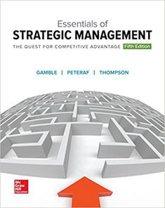 Managerial accounting 10th canadian edition test bank by garrison instant download test bank for essentials of strategic management 5th edition john e gamble item details fandeluxe Gallery