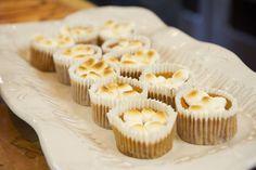 Mini Sweet Potato Pies #dessert #holiday #sweetpotatoes #side #recipe