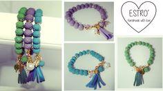 Bracelet handmade...with love❤️