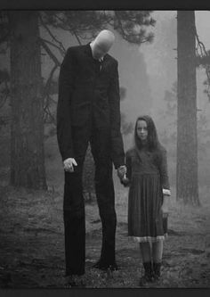 "One of the girls told detectives that they were trying to become ""proxies"" of Slender Man, a popular creepy internet meme regularly written ..."