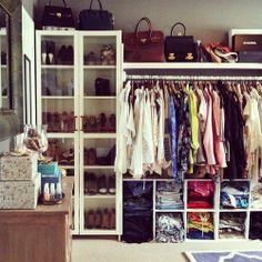 my dream wardrobe <3