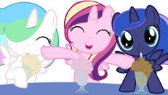 I love cadence in this picture!