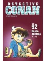 Détective Conan tome 92 Kuroko, Boruto, Gosho Aoyama, Conan, Manga, Anime, Behavior Change, Bad Posture, Manga Anime
