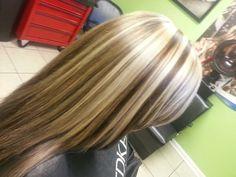 Amazing Cassies Salon Behind My Chair Pinterest Salons Short Hairstyles For Black Women Fulllsitofus