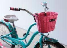 Dress Your Bike: The Basics   Electra Bikes