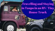 Travelling and Staying in Taupo in an RV/ Tiny House Truck In this video I look at some of the parking places for motor homes in Taupo and also included some. Motor Homes, Tiny House, Rv, Travelling, Trucks, Motorhome, Rv Motorhomes, Caravan Van, Truck