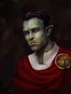 Fantasy Wizard, Fantasy Races, Fantasy Warrior, Fantasy Rpg, Fantasy Story, Fantasy Portraits, Character Portraits, Character Art, Character Ideas