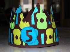 Creatinneling: Handleiding Verjaardagskroon