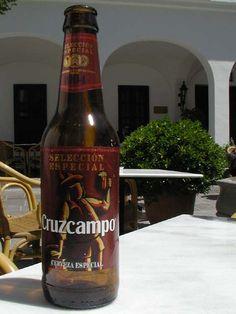 Spain - Cruzcampo Especial