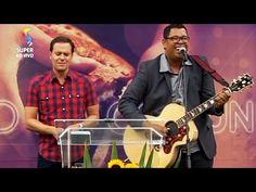Anderson Freire na Igreja Batista da Lagoinha (22/02/2015) Parte 2