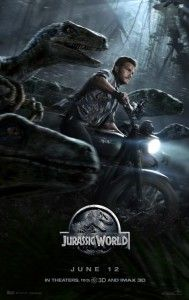 Twenty-two years after the events of Jurassic Park, Isla Nublar now features a fully functioning dinosaur theme park, Jurassic World, as originally. Jurassic World Raptors, Jurassic World Movie, Jurassic Park 1993, Next Generation Wallpaper, Dinosaur Theme Park, World Movies, Movie Info, 2015 Movies, Movies Free