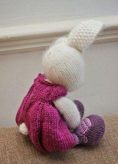 Little Cotton Rabbits   Flickr - Photo Sharing!