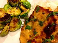 Lime and Coconut Chicken | pinned by danipinned by dani