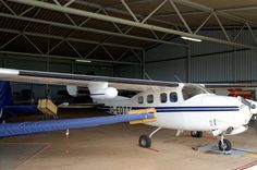 1980 Cessna P210N for sale in Germany => http://www.airplanemart.com/aircraft-for-sale/Single-Engine-Piston/1980-Cessna-P210N/9680/