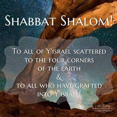 Shabbat Shalum to the twelve t Sabbath Rest, Happy Sabbath, Sabbath Day, Jewish Sabbath, Saturday Sabbath, Bible Quotes, Bible Verses, Heiliges Land, Shabbat Shalom Images