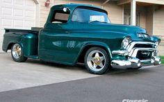 1955 Gmc Truck
