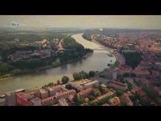Pap, Archive Video, Hungary, Basin, Traveling, River, Videos, Nature, Outdoor