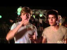 The Boys Next Door (1985) Trailer (With: Maxwell Caulfield, Charlie Sheen, Patti D'Arbanville)