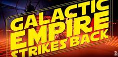 Galactic Empire editan su álbum de debut y anuncian su primera fecha en España