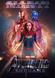 Ganzer Avengers Endgame Stream Deutsch Hd Avengers Endgame
